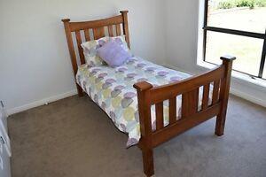 Single bed and mattress Warrnambool Warrnambool City Preview