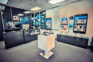 West Island Store : 4360 Boul Des Sources: Reparation iPhone, Samsung, Motorola, HTC,Sony, BlackBerry, Nokia, Sony -iPad