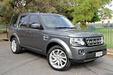 2014 Land Rover Discovery 4 Series 4 L319 MY15 SDV6 HSE Grey 8 Speed Auto Seq Sportshift Wagon Eastwood Burnside Area Preview