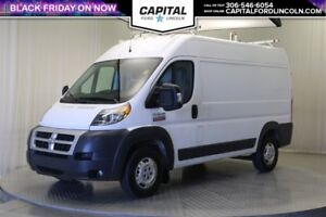 2015 Ram ProMaster 2500 **New Arrival**
