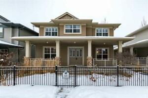 4bd 3ba/1hba Home for Sale in Sherwood Park
