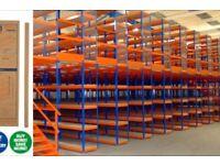 heavy duty shelving rapid racking warehouse shelving