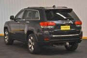 2013 Jeep Grand Cherokee WK MY2014 Limited Grey 8 Speed Sports Automatic Wagon Hendra Brisbane North East Preview