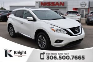 2017 Nissan Murano SL Command Start! Bluetooth! Low KMs! Acciden