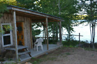 Lakefront Camp/Cottage on Lake Jerry outside of Annapolis Royal