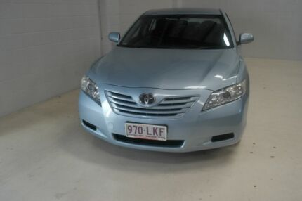 2008 Toyota Camry ACV40R Altise 5 Speed Automatic Sedan Toowoomba Toowoomba City Preview