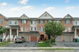 Beautiful Freehold 3 Bedroom & 3 Bath Mattamy Townhouse Located