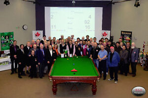 Snooker tables from $3500.00 and up Regina Regina Area image 3