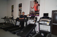 FREE MOTION TREADMILL ON SALE  AT LONDONS #1 FITNESS SUPER STORE