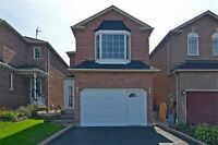Great 4+2 Bdrm Home New Kitchen in Basement Apartment *AJAX*
