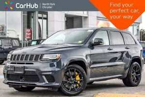 2018 Jeep Grand Cherokee New Car Trackhawk 4x4|High Perm.Audio,T