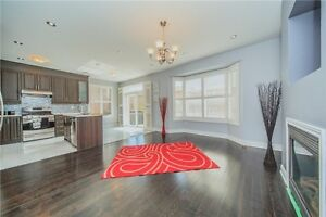 Fully Upgraded Detached Home In Stouffville For Sale