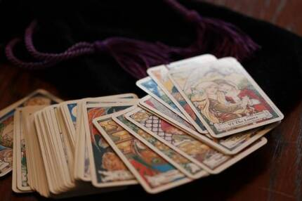 Anne's Intuitive Tarot Readings