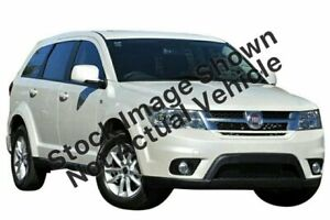 2013 Fiat Freemont JF N/a 6 Speed Automatic Wagon Ipswich Ipswich City Preview