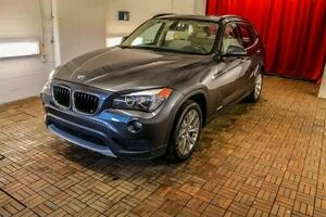 2013 BMW X1 xDrive28i Kingston Kingston Area image 4