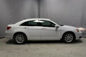 2014 Chrysler 200 TOURING Heated Seats,  A/C, Edmonton Edmonton Area image 7