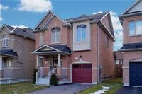Detached Greenpark Built Home In Byers Pond Area Of Stouffville
