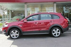 2014 Holden Captiva CG MY14 Maroon 6 Speed Sports Automatic Wagon Somerton Park Holdfast Bay Preview