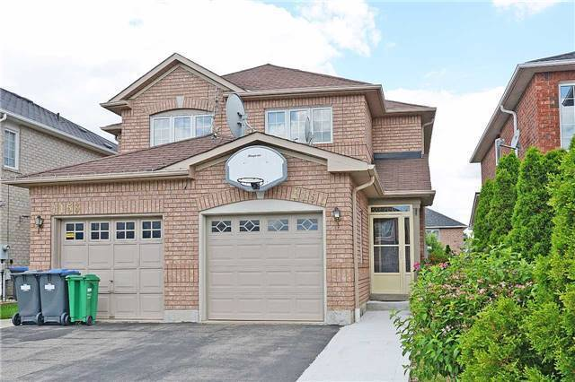 Well Maintained Semi Detached In A Very Convenient Location