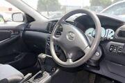 2005 Toyota Corolla ZZE122R 5Y Ascent Blue 4 Speed Automatic Hatchback Preston Darebin Area Preview