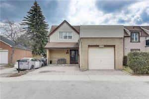 """3 BR 4 WR Semi-Detach... in  Mississauga, near Lakeshore Rd/Sil"