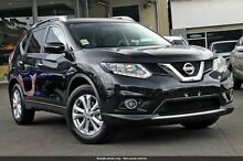 2015 Nissan X-Trail T32 ST-L (FWD) Diamond Black 7 Speed Continuous Variable Wagon Blacktown Blacktown Area Preview