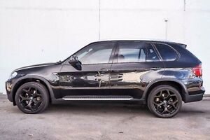2013 BMW X5 E70 MY1112 xDrive40d Steptronic Sport Black 8 Speed Sports Automatic Wagon Myaree Melville Area Preview