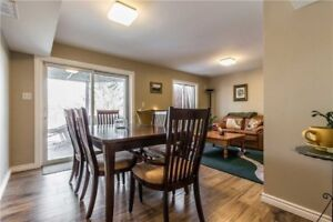Walk-Out Basement.Furniture & Utilities All Include