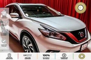 2015 Nissan Murano Platinum BLUETOOTH! BACKUP CAM! HEATED STE...