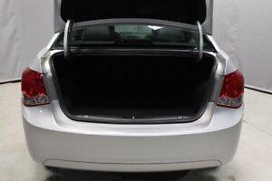 2014 Chevrolet Cruze DIESEL Diesel,  Leather,  Heated Seats,  Ba Edmonton Edmonton Area image 6