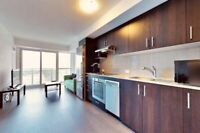 Kennedy and 401. One bedroom One bathroom condo unit