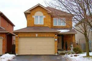 Location! Location! Location! Newmarket 4 Bdrms House for Rent