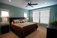 Fast & Reliable Interior Painting  Available