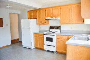 1 and 2 bedrooms apt Downtown Moncton