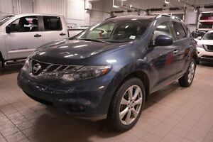 2014 Nissan Murano PLATINUM AWD Leather,  Heated Seats,  Sunroof