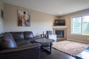 LAKELAND RIDGE DUPLEX CONDO FOR SALE! 3 BED/2.5 BATH Strathcona County Edmonton Area image 4