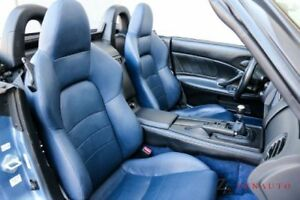 Honda S2000 Seats *Blue*