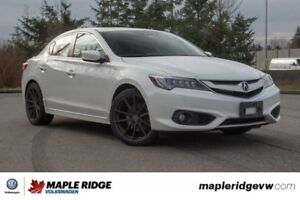 2016 Acura ILX NO ACCIDENTS, BC CAR, GREAT VALUE!