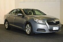 2013 Holden Malibu EM CD Grey 6 Speed Automatic Sedan Derwent Park Glenorchy Area Preview