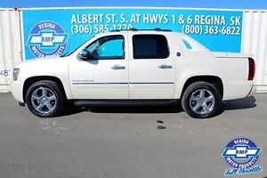 2013 Chevrolet Avalanche LTZ Regina Regina Area image 8