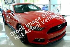 2016 Ford Mustang FM 2017MY GT Fastback SelectShift Red 6 Speed Sports Automatic Fastback North Hobart Hobart City Preview