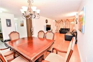 Why Rent If You Can Own Stunning 2 B/R Condo At Dixon/Kipling