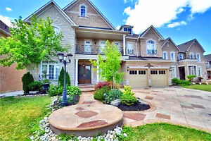 NEW ★ GREATER TORONTO AREA DETACHED HOUSE FOR SALE ★ Airport & B