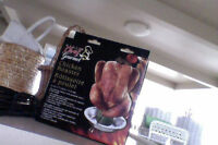 NEW IN BOX MASTERCHEF CHICKEN ROASTER