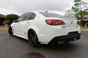 2014 Holden Commodore White Sports Automatic Sedan Hillcrest Port Adelaide Area Preview
