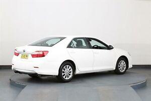 2014 Toyota Aurion GSV50R AT-X White 6 Speed Automatic Sedan Smithfield Parramatta Area Preview