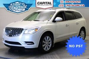 2014 Buick Enclave Premium AWD*Leather-Sunroof-Navigation*