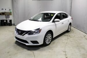 2016 Nissan Sentra SV Heated Seats,  Back-up Cam,  Bluetooth,  A
