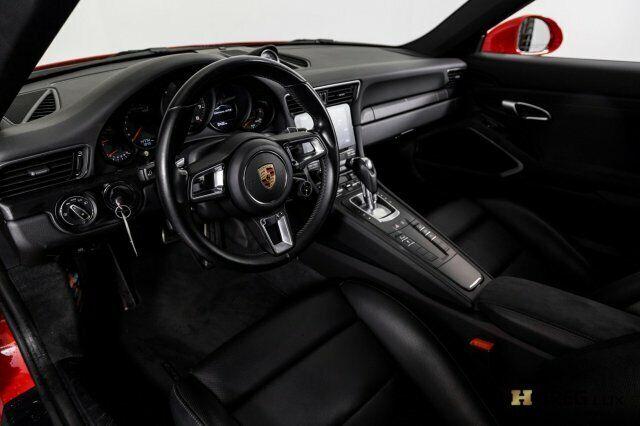 Image 2 Coche Americano usado Porsche 911 2018