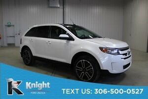2013 Ford Edge SEL Navigation, Moon Roof
